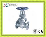 중국 공장 탄소 강철 Wcb 유연한 쐐기(wedge) 게이트 밸브