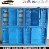 Panneau polychrome d'intérieur de panneau-réclame de la vente chaude P6 DEL d'usine de Shenzhen