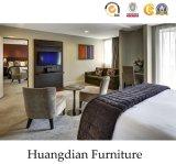 행정상 한 벌 호텔 침실 가구 (HD240)