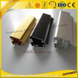 الصين ممونات 6063 يؤنود ألومنيوم ألومنيوم [لد] إطار خفيفة