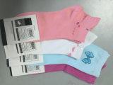 Socken Qualitäts-der modernen großen Sprung-Frauen Baumwoll