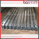 Azulejo de azotea/hoja de acero galvanizados del material para techos