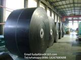 Bande de conveyeur anti-calorique de cordon en acier de prix usine