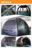 Tenda di campeggio della neve per l'inverno esterno