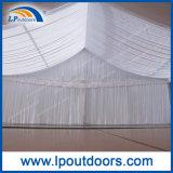 tenda di lusso esterna del partito della tenda foranea di cerimonia nuziale di 9X20m per l'evento
