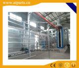 Máquina de capa electrostática del polvo de Atparts con buen servicio