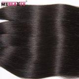 Cheveu brésilien en gros de Vierge de cheveux humains de produits capillaires
