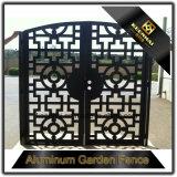 공장 장식적인 그네 알루미늄 집 문 석쇠 디자인