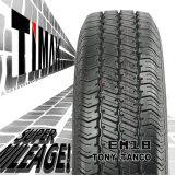 6.00r13lt, pequeño Lt Series de los neumáticos 6.00r14lt