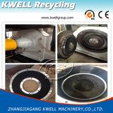 Machine à pulvériser en PVC PE / Moulin à plaques en plastique