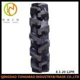 8.3-20 12pr 농업 타이어 또는 타이어