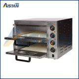 Ep1atパン屋の店のパンの調理のための電気ピザオーブン
