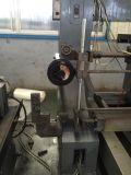 4つの軸線の段階モーター駆動機構が付いているワイヤー打抜き機