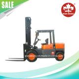 Forklift Diesel de uma alta qualidade de 5 toneladas com o motor poderoso chinês