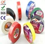 De Vinyl Zelfklevende ElektroBand van uitstekende kwaliteit van de Isolatie Tape/PVC