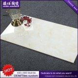 2016 горячее сбывание белое керамическое 400× плитка стены плитки Pocerlain интерьера 800mm керамическая