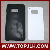Аргументы за HTC одно M9 2D сублимации брызга масла Topjlh пластичное