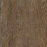 Gris claro Europea Unilin clic Durable Floor Covering PVC