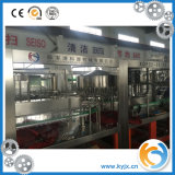 Tríade normal automática da pressão em uma maquinaria de enchimento