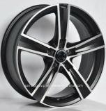 Wiel F86278 van het Aluminium van Sainbo het Aantrekkelijke -- 2 de Randen van het Wiel van de Legering van de auto