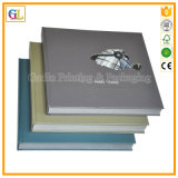 Libro de Hardcover de encargo de la impresión profesional