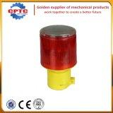 Indicatore luminoso d'avvertimento dei pezzi di ricambio LED della gru a torre