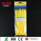 Serres-câble en nylon de qualité avec les grandeurs naturelles (vente directement d'usine de la Chine)