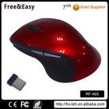 Ergonomische drahtlose gute Maus der Hand-2.4G für Laptop