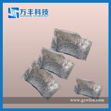 産業純度99.5%の希土類Europiumの金属
