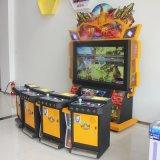 Unterhaltungs-Spiel-Maschinefighting-Fläche-videostadt-Gerät