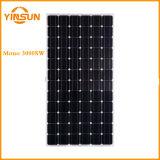 panneau solaire de module solaire de pouvoir d'énergie renouvelable de 300W picovolte