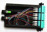 12 de Cassette Lgx van de vezel MPO