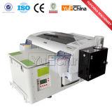 Печатная машина тенниски горячего сбывания автоматическая
