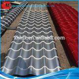 Bobine enduite en aluminium galvanisée par couche composée nanoe