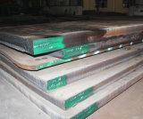 O aço de ferramenta quente do molde do trabalho H13/1.2344, morre o aço, SKD61