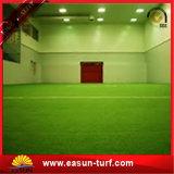 Monofilament Gras van uitstekende kwaliteit van het Gras van het Gebied van het Voetbal het Kunstmatige Synthetische Natuurlijke