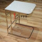 Wohnzimmer-kleiner seitlicher Tisch-neuer Entwurfs-Kaffeetisch