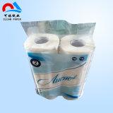 Roulis/essuie-main de papier personnalisés par OEM cuisine de pli