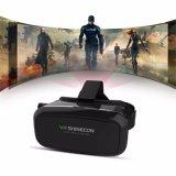 A caixa a mais nova de Shinecon Vr dos vidros da realidade virtual 3D