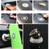 Sostenedor pegajoso del soporte del nuevo del coche kit magnético universal del montaje para el teléfono celular móvil
