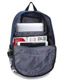 Multi trouxa funcional do saco de ombro para o estudante, curso, computador