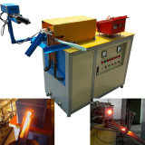 ボルトおよびナット(WH-VI-160)のための超音速頻度誘導加熱の鍛造材機械