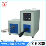 Máquina de calefacción de inducción 35kw 50~100kHz