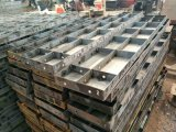 高い抗張足場鋼鉄コンクリートの型枠
