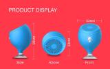 목욕탕을%s 빨판을%s 가진 Bluetooth 무선 소형 휴대용 방수 스피커