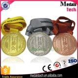 Medalla suave al por mayor del abrelatas de botella del metal del esmalte