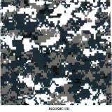 Película de la impresión de la transferencia del agua, No. hidrográfico del item de la película: B028k10X1b