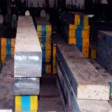 DIN 1.2344 /SKD61のHot-Workは鋼板を停止する