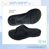 Deslizador durable para los hombres, deslizador ocasional ligero cómodo de la diapositiva de EVA