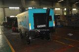 Kaishan lgcy-19.5/19 de Diesel van de Hoge druk Compressor In twee stadia van de Schroef